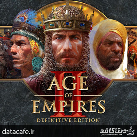 خرید سی دی کی Age of Empires II Definitive Edition