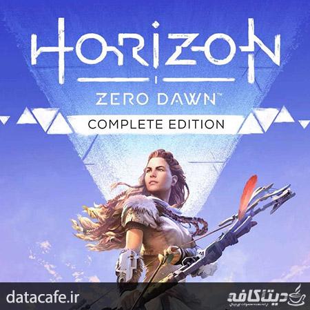 خرید سی دی کی Horizon Zero Dawn
