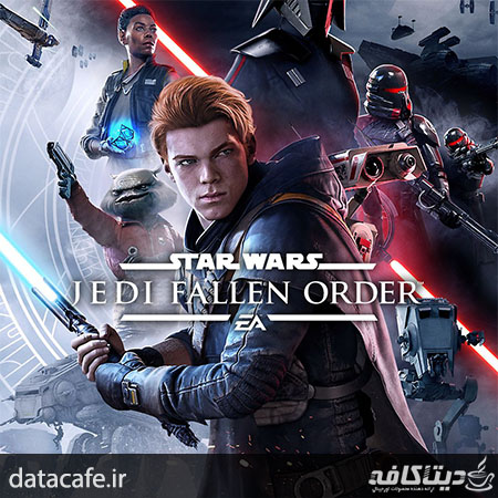 خرید سی دی کی STAR WARS Jedi