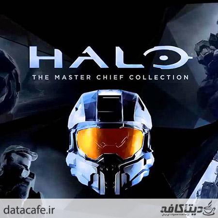 خرید کالکشن بازی HALO استیم