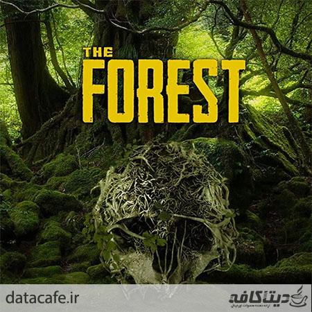 سی دی کی ارزان بازی The Forest