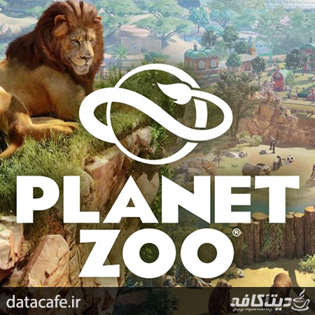 سی دی کی planet zoo