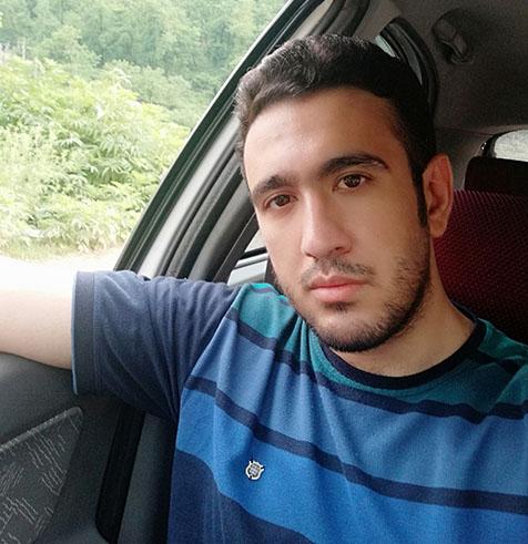 محمدرضا حسن بیگی
