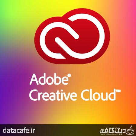 خرید لایسنس اورجینال Adobe Creative Cloud