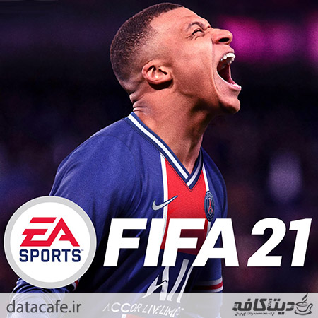 CDKEY فیفا 21