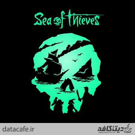 سی دی کی بازی Sea of Thieves