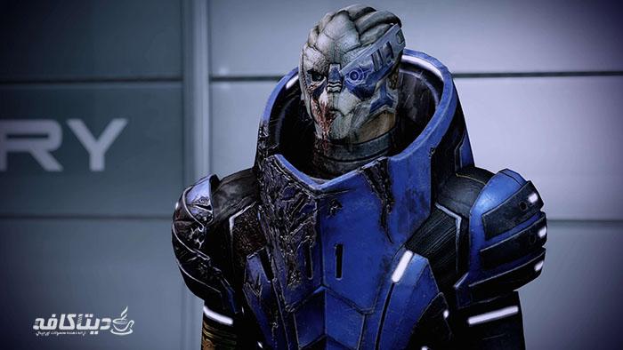 خرید اورجینال بازی Mass Effect Legendary Edition